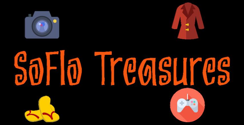 SoFlo Treasures