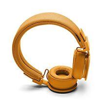 Urbanears Plattan ADV Wireless On-Ear Bluetooth Headphones, Bonfire Orange (4...