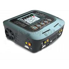 Q200 Quattro AC/DC 2x100W 2x50W Lipo Quad Battery Balance Charger Discharger RC