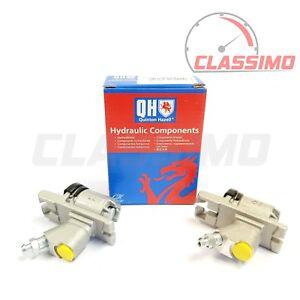 Rear Brake Wheel Cylinder Pair for RELIANT RIALTO + ROBIN - single system brakes