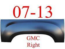 GMC 07 13 Right Upper Wheel Arch Repair Panel, Sierra Truck, 1.2MM, NIB 0864-146
