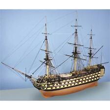 Caldercraft HMS Victory 1:72 Scale Wooden Model Ship Kit FREE Mainland Postage