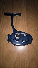 MITCHELL 406 BLUE REEL HOUSING FRAME. MITCHELL PART REFERENCE# 82701.