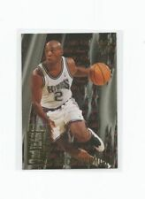 Single-Insert Sacramento Kings Original Basketball Trading Cards