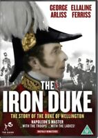 Neuf The Iron Duke Remasterisé DVD