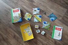 Ravensburger Lernspiele aus Kunststoff