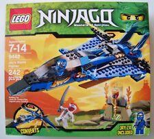 Lego Ninjago Jays Storm Fighter 9442 NEW damaged box