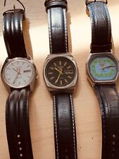 Job Lot Automatic Watches