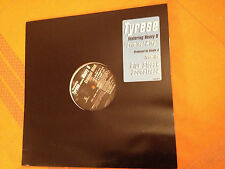 "TYRESE feat Heavy D  ""Criminal Mind"" from ""Blue Streak""  1999 US PROMO 12"" VG++"