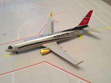 TUIfly DB ICE B737-800 (D-ATUE), 1:200 Limox