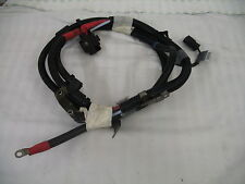 Range Rover L322 Starter Motor Cable