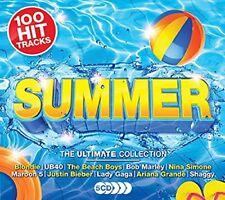 Ultimate Summer [CD]