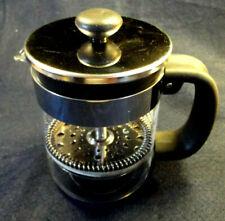 Bodum Chambord French Press Coffee Maker, 12 oz., Chrome