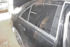 05-11 Cadillac STS RR PASSENGER RIGHT REAR SIDE DOOR