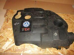 VW PASSTA B5 1.9 TDI ENGINE COVER