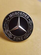Mercedes-Benz Badge Pin