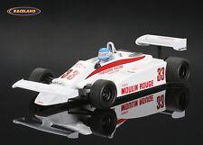 Theodore TY01 Cosworth F1 6° GP USA West 1981 Patrick Tambay, Spark Modell 1:43