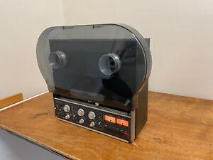 Revox B77 Mk1 Tape Recorder