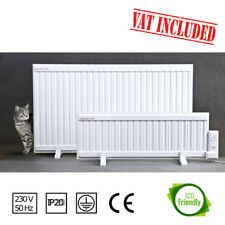 Oil Filled Radiator Space Heaters Wall Mountable Ebay