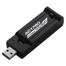 Edimax EW-7833UAC AC1750 Dual-Band Wi-Fi USB 3.0 1300Mbps USB WiFi Adapter