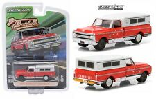 1:64 GreenLight *FARMTRUCK from STREET OUTLAWS* Chevrolet C-10 Drag Truck *NIP!*