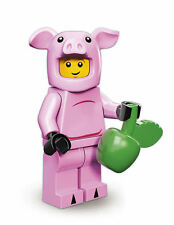 LEGO 71007 Series 12 Minifigure - Piggy Guy - New and Mint