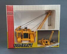 joal caterpillar C-591 die cast pipe layer 1:70 1/70 compact ref 224 spain