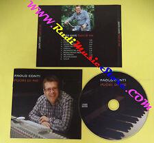 CD PAOLO CONTI Fuori di me italy (Xi3) no lp mc dvd vhs