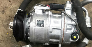 BMW Air Conditioning Pump Compressor 1 2 3 4 5 Series 6452929932804
