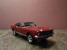 1967 Shelby GT-500 - 1/64 Scale Limited Edition Must See Photos
