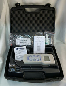 Milwaukee MI605 Portable Dissolved Oxygen Meter for Field Applications