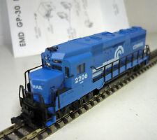 Atlas 4724 Diesellok EMD GP30 #2206 der CONRAIL, Spur N, NEU&OVP