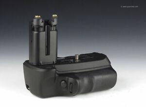 Sony VG-B30AM Batteriegriff für A300/350