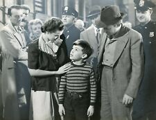 BARBARA HALE BOBBY DRISCOLL UNE INCROYABLE HISTOIRE THE WINDOW VINTAGE PHOTO EP