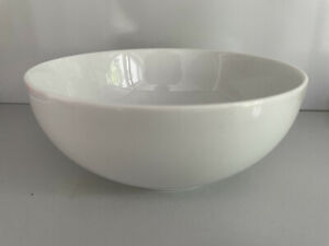 Rosenthal YONO weiß SCHALE 14 cm ungenutzt  Dessert Bowl
