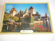 Lakeside   -  JR  Jigsaw  1000   Pieces Complete