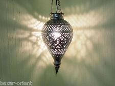 Orientalische Decken Hängalmpe lampe 1001-nacht afghanistan WL-A
