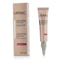 Lierac Diopticreme Wrinkle Correction Filling Cream 10ml Eye & Lip Care
