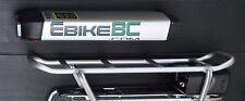 LG Lithium Rack Battery Li-Ion 36V 17Ah for Electric Bicycle E Bike kit