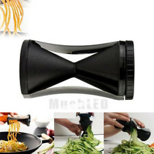 Kitchen Fruit Vegetable Spiralizer Spiral Slicer Noodle Pasta Spaghetti Maker
