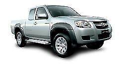 MITSUBISHI L200 MK TRITON 2WD-4WD UTE 1997-2002 REPAIR SERVICE MANUAL -FAST&FREE