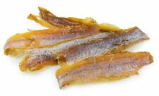 Russian Pollock fillet backless salted and dried, 500 g.