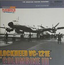 "Dragon Wings Lockheed VC-12E ""Columbine III"" 1:400"