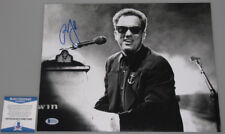 BILLY JOEL Hand Signed 11'x14' Photo 2 + PSA BECKETT COA * BUY GENUINE *