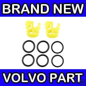 Volvo 850, S70, V70, XC70 (92-00) C70 (-05) Heater Core O-Ring Kit