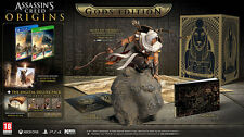 PC (download) - PS4 - XBOXONE - Assassin's Creed Origins  Gods Edition