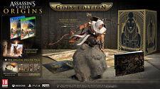 PS4 - XBOXONE - Assassin's Creed Origins  Gods Edition