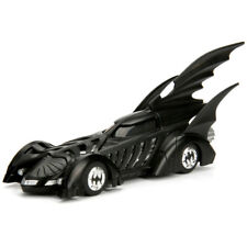 Jada Batmobile Batman Forever 1:32 Diecast Toy Car 98266-DP3 Black