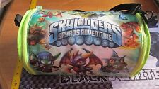 Skylanders Spyro's Adventure Lot Storage Bag - Core & Magic Items No Dup