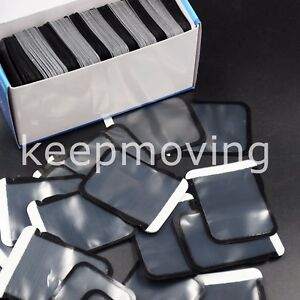 600 Pcs Size 2 Dental Digital X-Ray ScanX Barrier Envelopes for Phosphor Plate